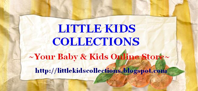 LITTLE KIDS COLLECTIONS
