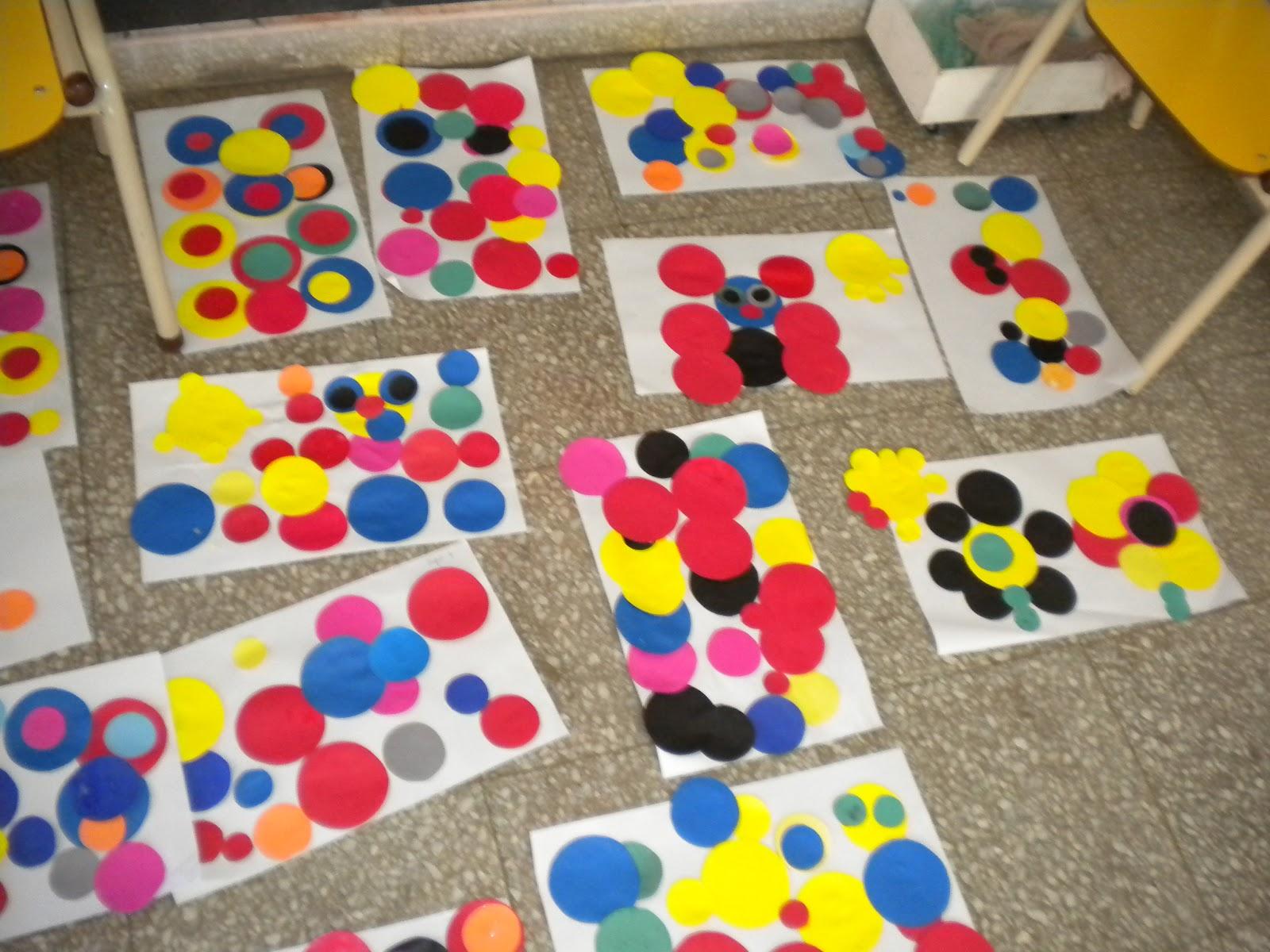 Jard n de infantes juan pablo ii for Azul naranja jardin de infantes