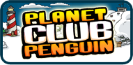 Planet Club Penguin  V4 - Club Penguin Dicas