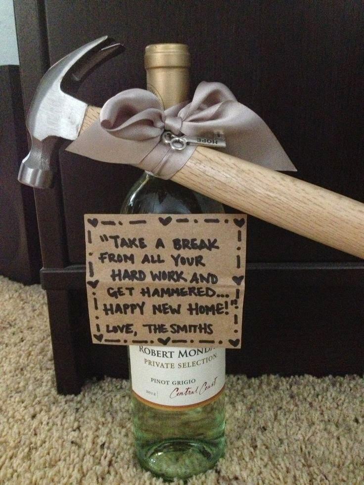 Housewarming Gift // Francis-Arden Jackson