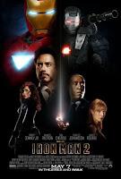 Iron Man 2 (2010) 720p In Hindi BRRip Dual Audio Download