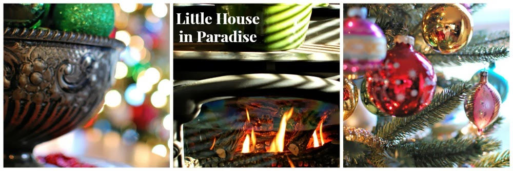 Little House In Paradise