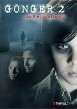 Ver Gonger 2 El regreso del mal (2010) Online