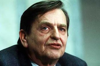 un cuarto de siglo y todavía no sabemos quién mató a Olof Palme