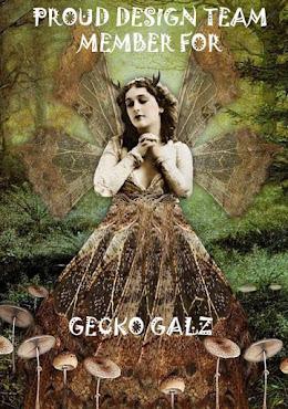 Gecko Galz Design Team 2020