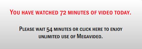 Ver videos sin restricciones en megavideo[Para todo tipo de ip] Megavideo-hack