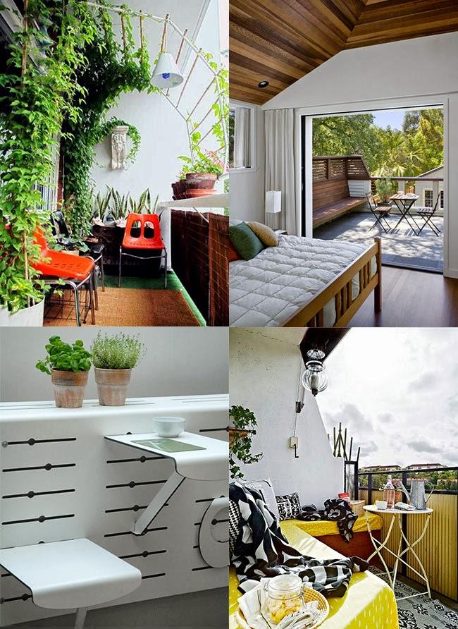 Pehache pehache deco exteriores como decorar balcones for Iluminacion para balcones