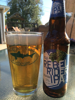 Samuel Adams Rebel Rider IPA 1