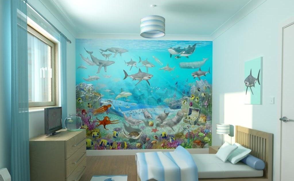 Papeles pared murales infantiles - Papeles pared infantiles ...