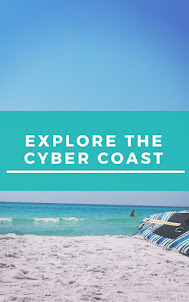 CLICK THE IMAGE BELOW TO VISIT THE CYBER COAST