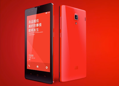 XIAOMI RED RICE AKA HONGMI FULL SMARTPHONE SPECIFICATIONS