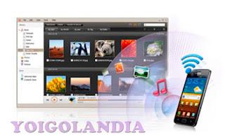 actualizacion android 4.1.2 premium suite samsung galaxy s3 yoigo