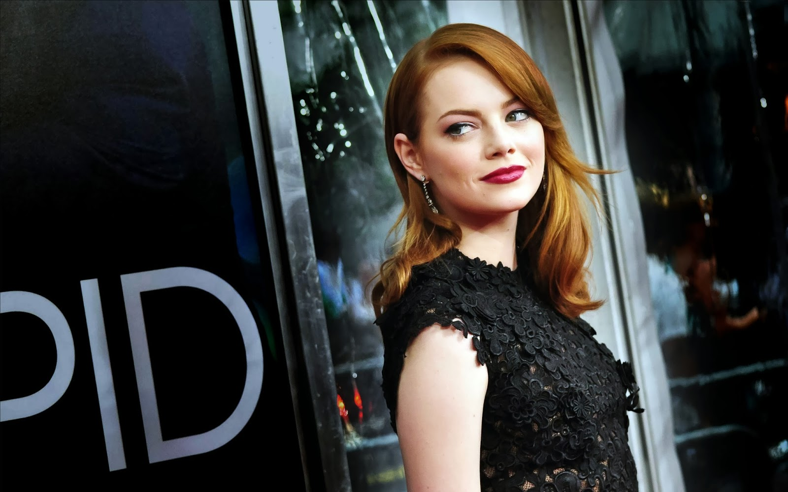 Emma Stone Amazing Spiderman Hd Wallpapers HDsheet - spider man actress emma stone wallpapers