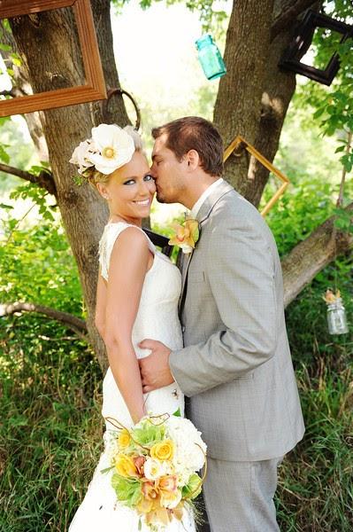 Falen kdwb wedding
