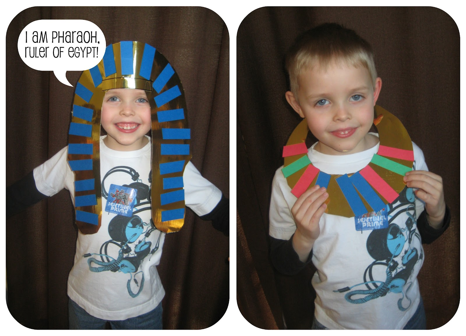 Egyptian headdress in Costume Hats  Headbands - Compare Prices