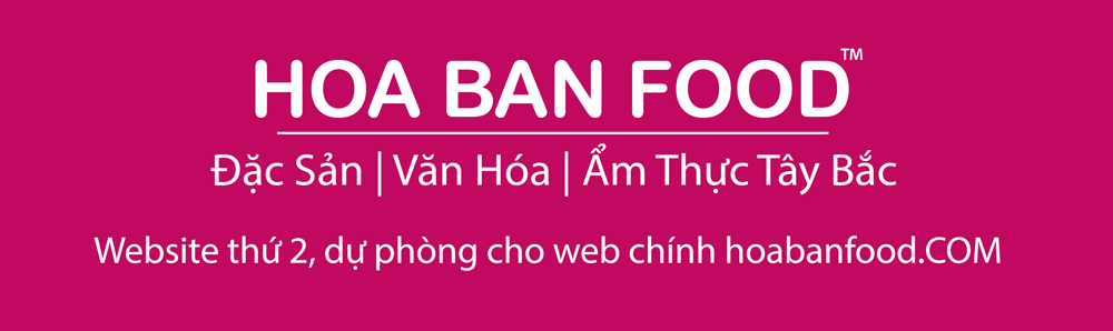 HOA BAN FOOD™ (dự phòng)