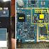 Solusi perbaikan masalah HP samsung I9070 Tidak ada sinyal