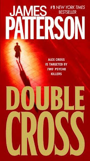 James Patterson - Double Cross