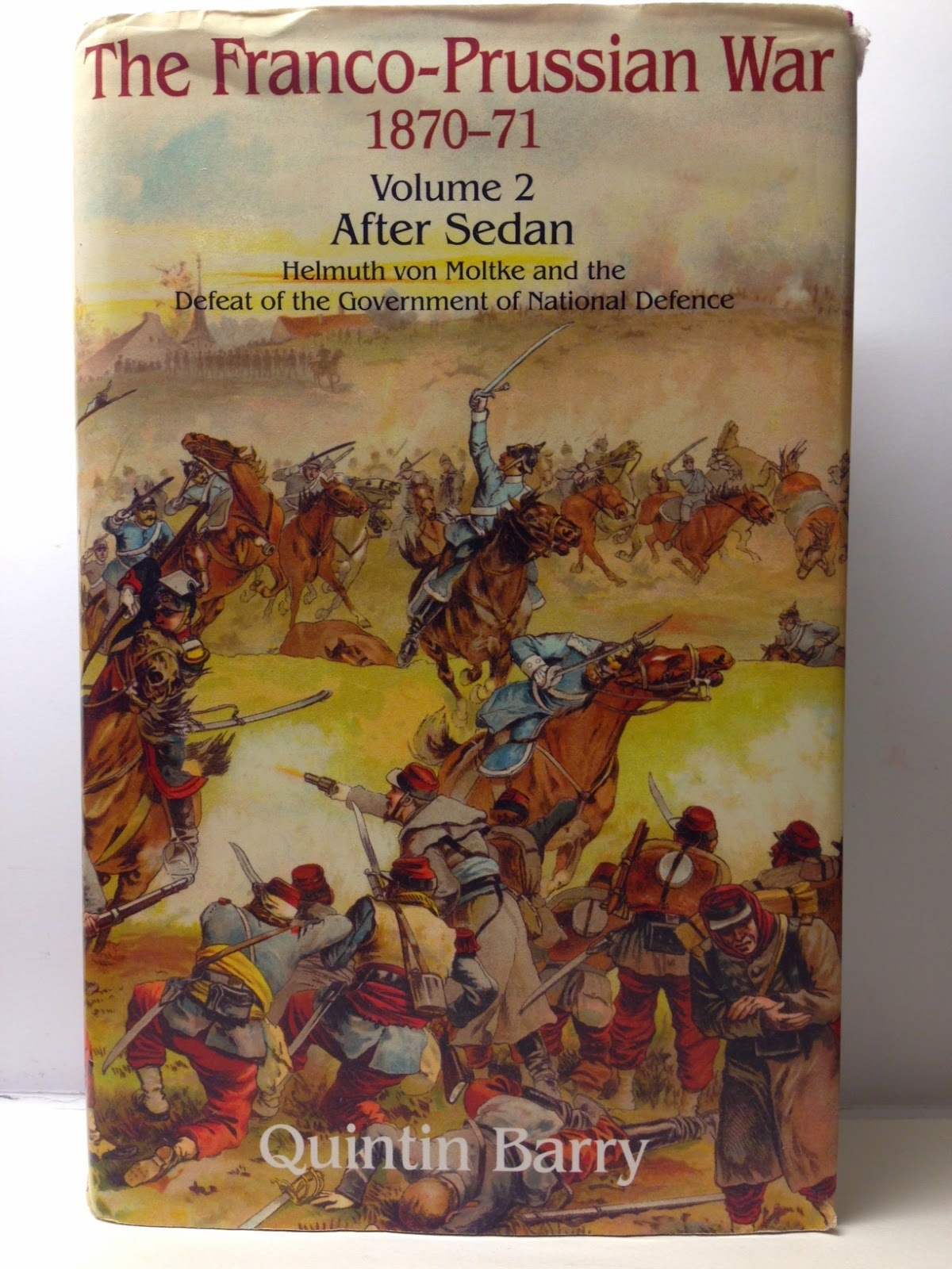 the franco prussian war