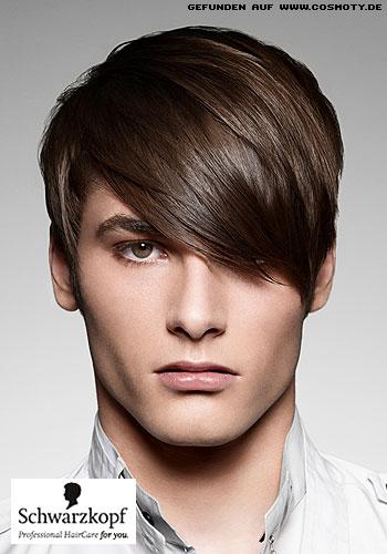 British Hairstyles Men