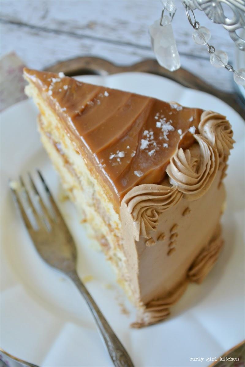 Рецепт торта капучино пошагово