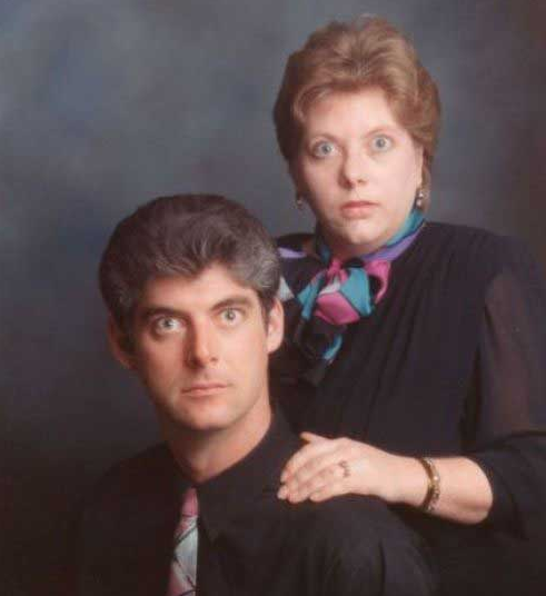 Awkward couples