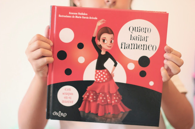 photo-libro-quiero_bailar_flamenco-azuzena_huidobro