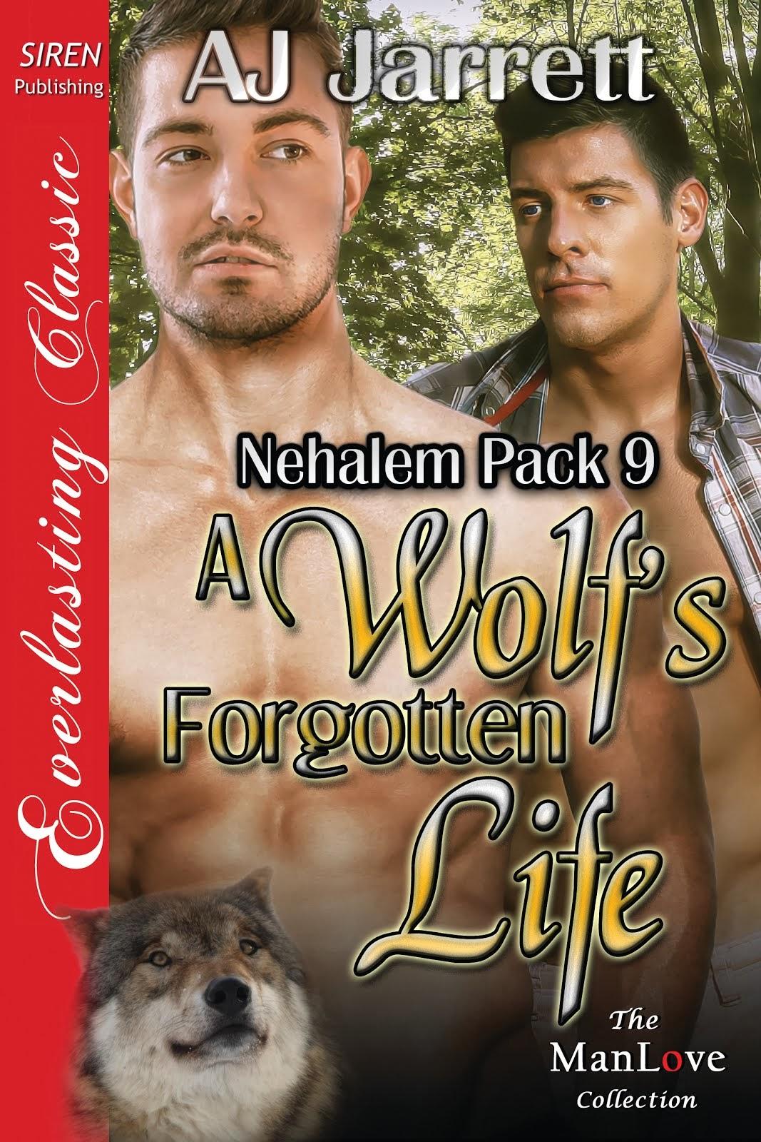 A Wolf's Forgotten Life