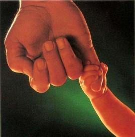 Reflexiones Cristianas Y Devocionales Entregar Nuestros Hijos Al