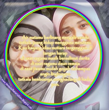 Bingkai Foto Cewe/Wanita Berjilbab Kampus. Cantik Bingkai Foto Gambar ...