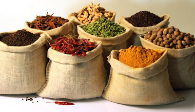 Spices that cannot be missing in the kitchen