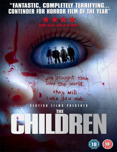 Ver The Children (2008) Online Latino pelicula online