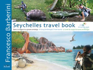 Seychelles Travel Book