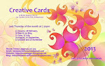 "Bel Air Baptist Church ""Creative Card Group"""