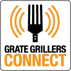 Grilling Grate with GrillGrate
