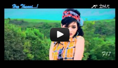 Hey Thamoi - Manipuri Music Video Album