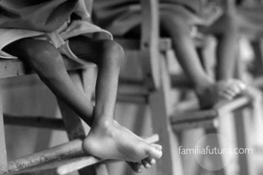Fame e miseria in Venezuela