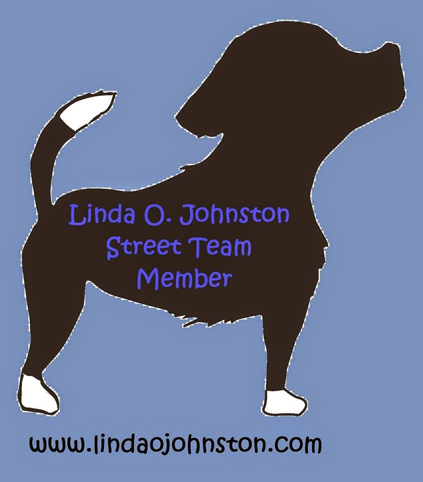 Linda O. Johnston Street Team