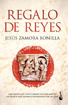 REGALO DE REYES (casi 600 páginas para leer de un tirón y quedarse con ganas de más)