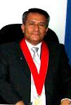 Presidente de La Junta de Fiscales Superiores de Cañete 2013-2014