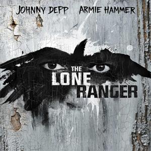 The Lone Ranger (El Llanero Solitario) primer teaser trailer