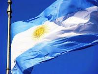 Día De La Bandera Argentina