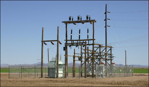 The Compact Secondary Substation