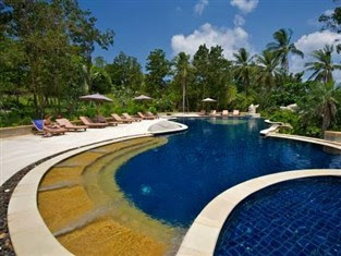 Sensi Paradise, Koh Tao, pool