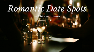 romantic date spots in chicago