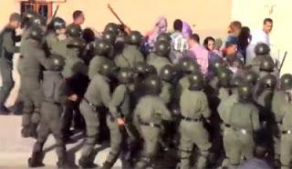 Le Conseil des droits de l'homme de l'ONU appelle le Maroc au respect des droits des Sahraouis