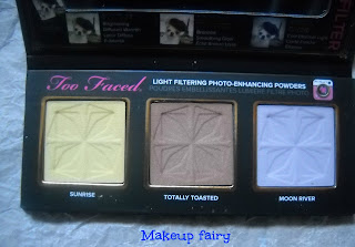 too faced selfie palette