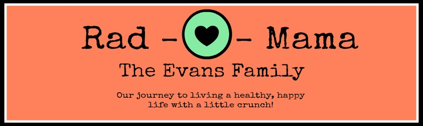 Rad-O-Mama - The Evans Family