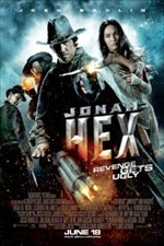 Watch Jonah Hex 2010 Movie Online