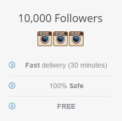 How to get instagram followers and likes